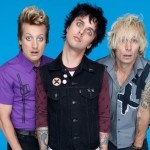 It's official: Green Day werden 2015 in die Rock and Roll Hall of Fame aufgenommen