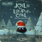 "The Killers veröffentlichen ihre Benefiz-Weihnachtssingle ""Joel The Lump Of Coal"" with Jimmy Kimmel"