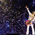 "Das Lyric Video zu ""ANOTHERLOVE"" von Prince & 3RDEYEGIRL"