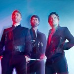 TAKE THAT am Freitag bei THE VOICE OF GERMANY