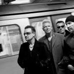 """U2 verkünden """"iNNOCENCE + eXPERIENCE Tour 2015″"""