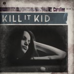 Kill it Kid – Im Februar als Support von The Subways auf Tour in Deutschland