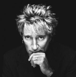 Rod Stewart  - Credits: Nigel Parry