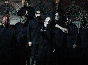 Slipknot Credits: M. Shawn Crahan
