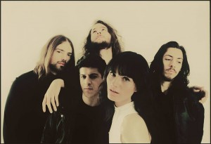 The Preatures - Credits: Universal Music