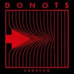 DONOTS mit erstem deutschsprachigen Album!