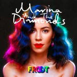 "MARINA AND THE DIAMONDS  ""Froot"""