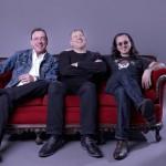 Rush kündigen große Nordamerika-Tour zum 40. Jubiläum an