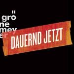 """Herbert Grönemeyer veröffentlicht """"Dauernd Jetzt"""" als limitierte Extended Edition"""