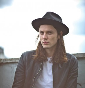 James Bay - Credits: Emily Hope