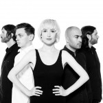 July Talk mit bestem Alternative-Album 2014