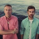 Macklemore & Ryan Lewis sind Headliner beim ersten Lollapalooza Berlin