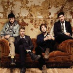 "Mumford & Sons mit neuem Album ""Wilder Mind"" am 01. Mai 2015"