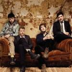 """Mumford & Sons mit neuem Album """"Wilder Mind"""" am 01. Mai 2015"""