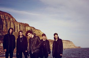 Coasts - Credits: WMG