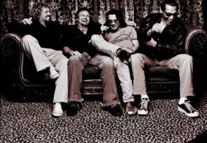 Van Halen - Credits: WMG