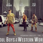"Deutschland-Premiere des Films ""Soul Boys of the Western World"" morgen in Hamburg"