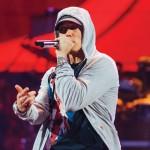 """Eminem produziert Soundtrack zum Kinofilm """"Southpaw"""""""