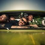Mastodon – Im August für zwei Shows in Deutschland