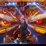 "Iron Maiden kündigen neues Studioalbum  ""The Book Of Souls"" für 04.09. an"