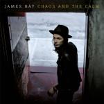 """James Bay mit Gold für """"Hold Back The River"""" ausgezeichnet"""