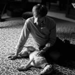 """Nicolas Godin (AIR) kündigt sein Debütalbum """"Contrepoint"""" für 18.09. an"""