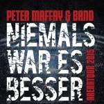 Peter Maffay: Live-DVD direkt auf Platz 1 in Deutschland und Österreich