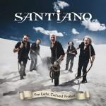 Platz 1 – Santiano feiern das Triple