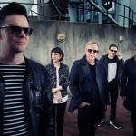 NEW ORDER kündigen Europatournee an und enthüllen die Special Guests ihres Albums