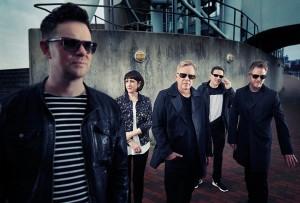 New Order - Credits: Nick Wilson