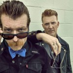 """The Redemption Of The Devil"": Eine authentische Dokumentation über EODM (Eagles Of Death Metal) Frontman Jesse Hughes"