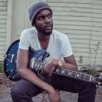 Gary Clark Jr. kündigt sein zweites Album 'The Story Of Sonny Boy Slim' an.