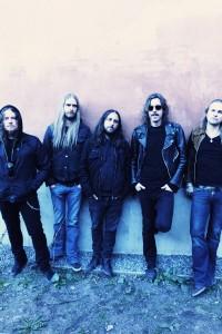 Opeth - Credits: WMG
