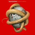 "Shinedown enthüllen  ""THREAT TO SURVIVAL"""