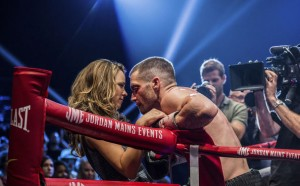 Southpaw Soundtrack - Credits: Universal Music