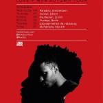 """KWABS – Im November mit dem Debütalbum """"Love + War"""" live in Deutschland"""
