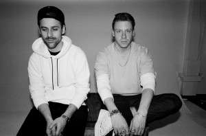 Macklemore & Ryan Lewis - Credits: Amanda Smith