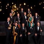 """Max Raabe & Palast Orchester geben Benefizkonzert zugunsten von """"Aktion Deutschland Hilft"""""""
