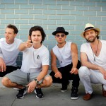 "LUKAS GRAHAM erobert mit seiner Single ""7 Years"" Amerika"