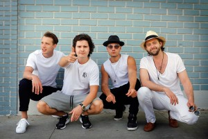 Lukas Graham - PHOTO CREDIT Barbara Davidson