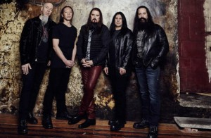 Dream Theater - Credits: WMG