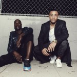 "Nico & Vinz – Die norwegischen Afropop-Superstars kehren mit der heute erscheinenden ""Cornerstone"" EP & Lead-Single ""That's How You Know (Hey Hey Remix) "" zurück!"