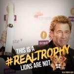 Peter Maffay kritisiert Löwenjagd im Heimatland von Tabaluga