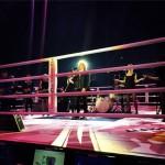 """""""Please""""-Weltpremiere: Rod Stewart performt vor Weltmeisterschafts-Boxkampf"""