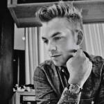 Greg Holden: Support auf der Deutschlandtour von Revolverheld im März