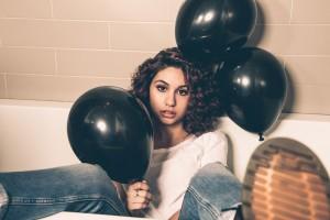 Alessia Cara - Credits: Universal Music