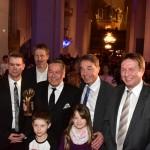 Roland Kaiser mit Albert-Schweitzer-Preis ausgezeichnet