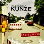 """""""Deutschland"""" das neue Album von Heinz Rudolf Kunze erscheint am 12.02."""