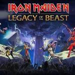 """Iron Maiden kündigen Videospiel """"Legacy Of The Beast"""" für Sommer an"""