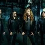 Dystopia World Tour – Megadeth kommen nach Deutschland